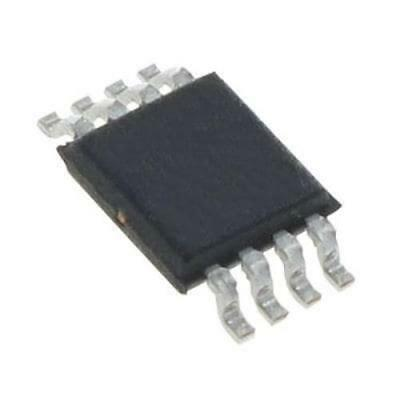 5PK Special Purpose Amplifiers 1-Ch. 10 MHz SPI PGA