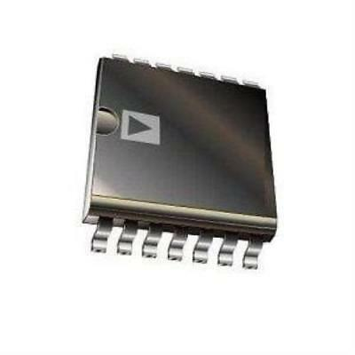 Operational Amplifiers - Op Amps Micropwr RRIO Quad SGL-Supply 2.7-12V