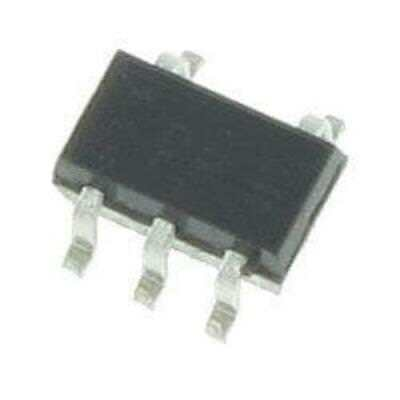 5PK Operational Amplifiers - Op Amps ANA SINGL OP AMP 1V 1MHZ