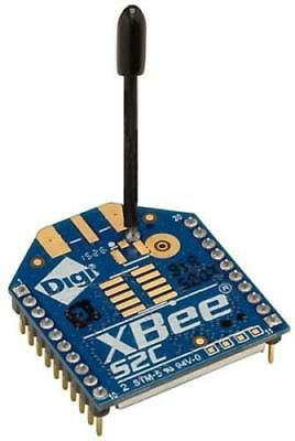 RF Modules XBee, S2C DigiMesh 2.4, TH, WIRE ANT