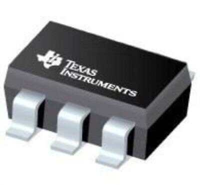 5PK High Speed Operational Amplifiers 250MHz Rail-to-Rail I/O CMOS Single