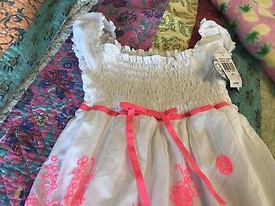 Speechless New With Tags Girl's Size 12 Name brand Summer Sundress Clothes