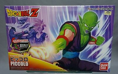 Figure-rise Standard Dragon Ball Piccolo Plastic Model Bandai Japan (IN STOCK)**
