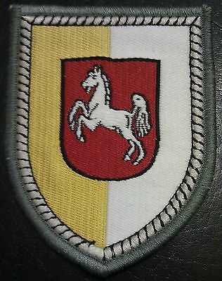 ✚1928✚ German Army Bundeswehr sleeve patch insignia 1st PANZER DIVISION