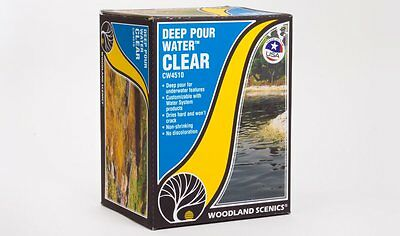 Deep Pour Water - Clear - Woodland Scenics CW4510 - P3