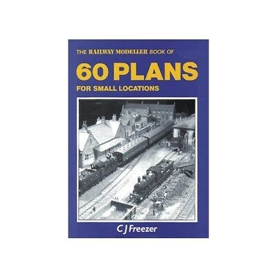 60 plans for small locations - Peco PB-3 - L2