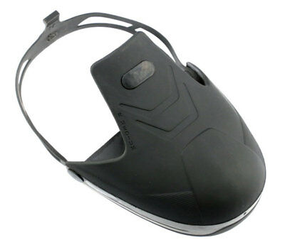 TPU Portable Steel Toe Cap Shoes Cover As Work Safety Boots/Footwear for Visitor