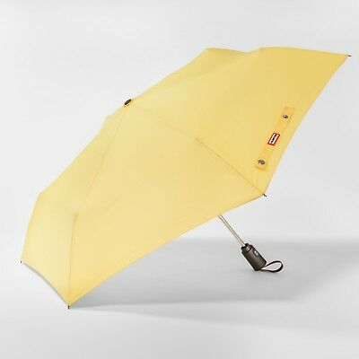 NEW HUNTER for Target Compact Yellow Umbrella -