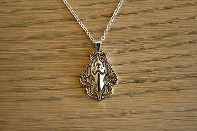 Cocker Spaniel Dog Cute necklace 18""