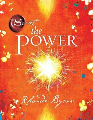 The Power by Rhonda Byrne (PDF) Sent Straight to you today! Minimalist and Handy