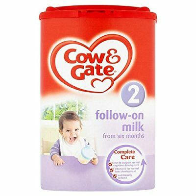 Cow & Gate Follow On Milk from 6 Months Powder 1 x 900gm
