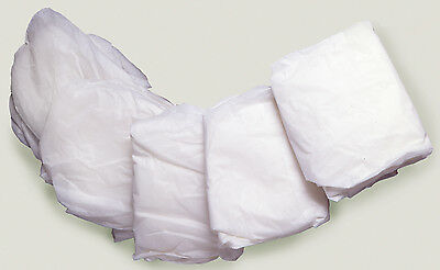 10-Insulation Removal Vacuum Bags by Meyer, Holds 75 cubic ft. for $6.00/bag