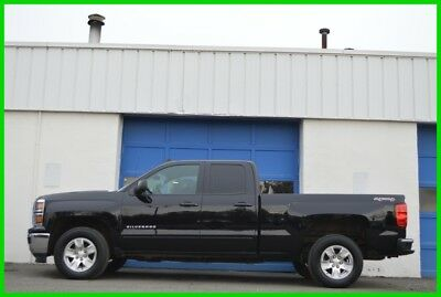 Chevrolet Silverado 1500 LT Repairable Rebuildable Salvage Runs Great Project Builder Fixer Easy Fix Save