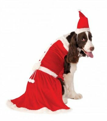 Rubies Big Dog Mrs.Claus Costume XXL
