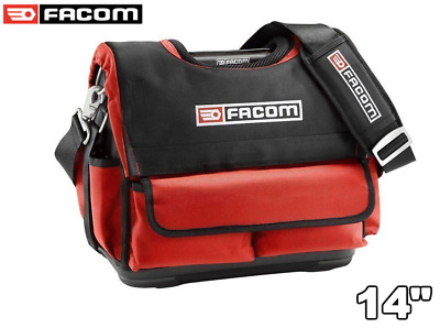 Facom Fabric Tool Bag | Mini Pro Bag | Heavy Duty BS.T14
