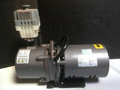Edwards Speedivac 2 Vacuum Pump Rotary Vane Pump