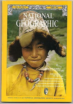 national geographic-APR 1977-NEPAL.
