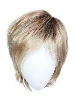 On The Town Lace Front Mono Top Wig By Rachel Welch Nwt Buttered