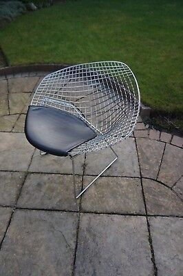 HARRY BERTOIA - Diamond Armchair