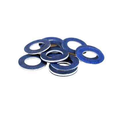 10pcs Oil Drain Plug Washer Gasket 90430-12031 for Toyota Avalon/Camry Lexus