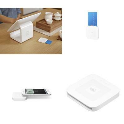 Universal Credit Card Reader Square Checkout POS Register Terminal Chip Swiper