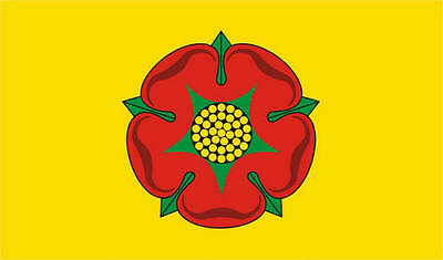 Gloucestershire Flag 5Ft X 3Ft English County Counties 5X3/' Large Banner New