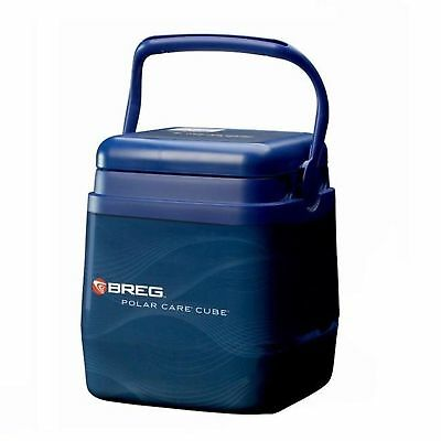 New Breg Cold Therapy Polar care Cube unit only
