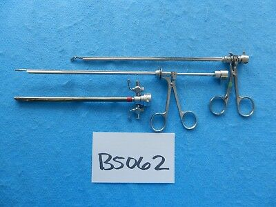 Karl Storz Acmi Surgical Optical Biopsy Forceps & Punch