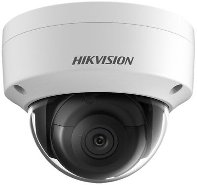 Hikvision DS-2CD2185FWD-I CCTV Dome Camera 8MP; 2.8, 4, 6 and 12mm lens size