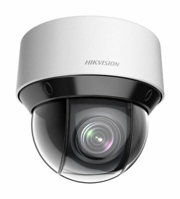 Hikvision DS-2DE4A204-I CCTV PTZ Camera 2MP; 2.8-12 and 8-32mm lens size options