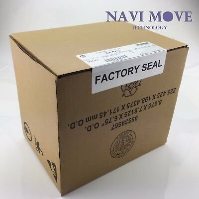 New Factory Sealed Allen Bradley 1746-P2 Chassis Power Supply PLC Module in box