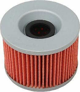 Oil Filter Fits KAWASAKI ZRX1200R 2001 2002 2003 2004 2005 2006 2007 2008 SH8