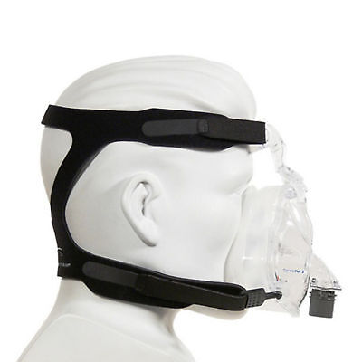 Headgear Gel Full Mask Replacement Part CPAP Head band MEr Resmed Supplies Craft