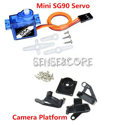 SG90 9G Micro Servo Motor RC Robot Arm Helicopter Airplane Remote Control NEU
