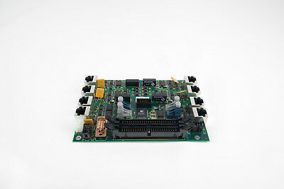 LOC-SOFT IMPAC II Remote REV.1 Card Board 2l13011