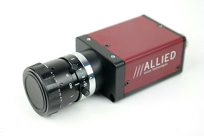 Allied Vision came Stingray F20B ASG,F201,Sony 2 megapixel-ccd-sensor 1624x1234