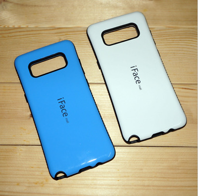 Iface Mall Heavy Duty Shockproof case Cover Defender For Samsung Galaxy Note 8