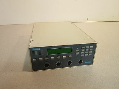 Weinschel 8310 Series Programmable Attenuator 8310-1-R Powers On, Nice Condition