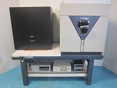 HyperVision Visionary 1 Inspection System, With Alessi 4100-A Wafer Probe