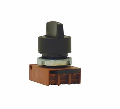 P9XSMZ3N Non-Illuminated Selector Switch Operator by General Electric