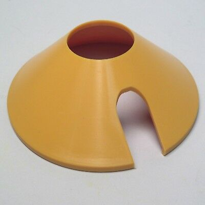 Cone Cover / Wheel Protector for CORGHI Tire Changers, 4-103232A, 9004-103232
