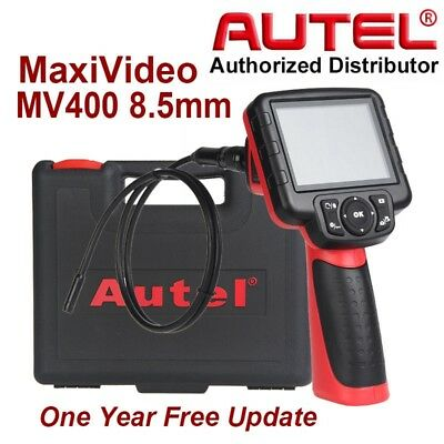 Genuine Autel MV400 Maxivideo Engine Inspection Camera Color Car Diagnostic Tool