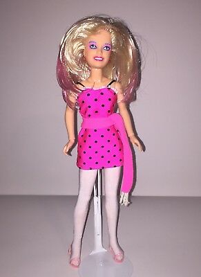"Jem Doll with ""Getting Down To Business"" Fashion"