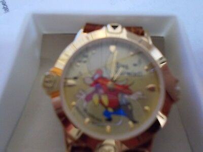 Armitron Looney Tunes Collectible Watch 1994 Great Condition