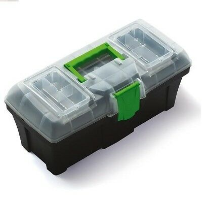 Dividers Tote Tray 136563 117166 Tool Box Carry Case Raaco Compact 15 Toolbox
