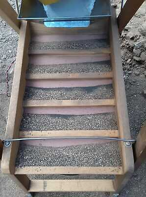 Gold Paydirt 5 lbs Unsearched Guaranteed Gold Panning Pay Dirt Gold Nuggets Bag