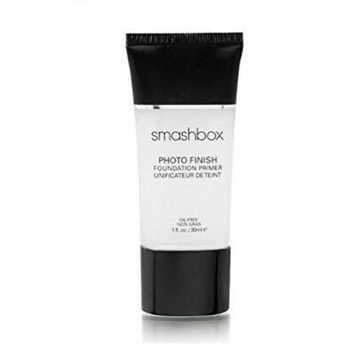 Smashbox Photo Finish Foundation Primer  Oil Free 1 oz 30ml Authentic New In Box