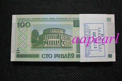 a bundle 100 pcs Bengal Banknotes Collections100/% Real Paper Money Uncirculated