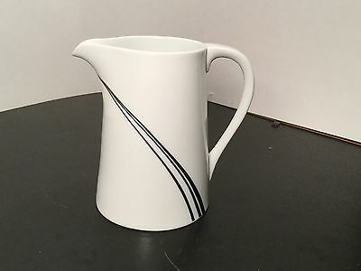 Block Spal - Jewels - White Pearl - Creamer / Pitcher - ONE - 1 - Jack Prince