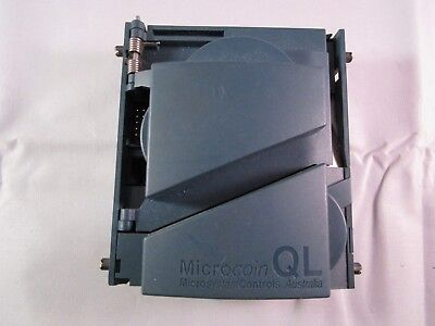 Microcoin QL Q5240-DO Vending Coin Acceptor